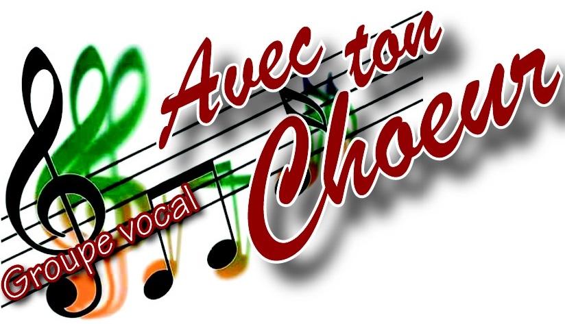 Logo Avec ton Choeur